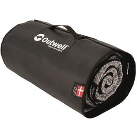 Outwell Hartsdale 6PA Flachgewebter Teppich